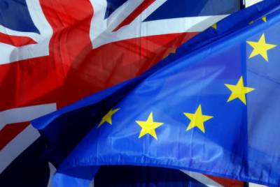 Brexit : Impacts upon British economy