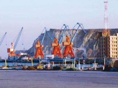 CPEC: Electricity generation projects capacity revealed