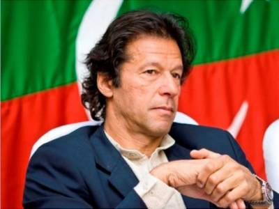 Imran Khan apologises from media over PTI workers misbehaviour