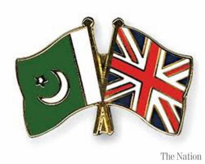 Karachi - UK enhanced collaboration on cards in various sectors