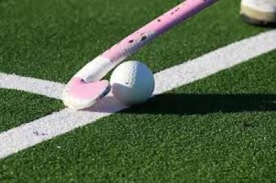 National Women Hockey Championship after three years