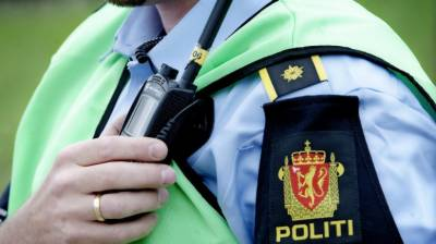Policeman fines himself over law violation in Oslo