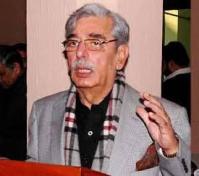 Resignation of Pervez Khattak: KPK Opposition parties demand
