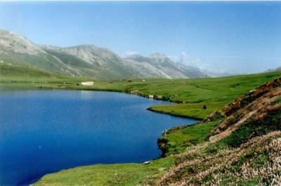Tourism Corporation of KPK initiative for tourists