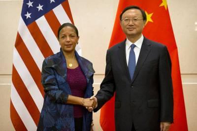 US National Security Advisor Susan Rice to visit Beijing