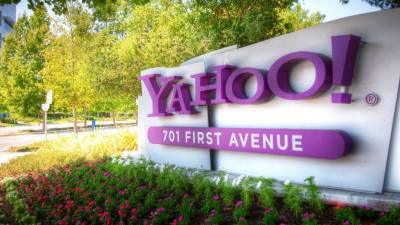 Yahoo sales core assets for $4.8 bn to Verizon