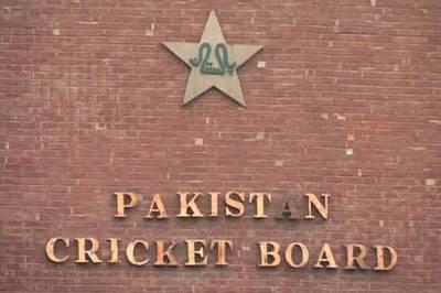 FATA cricket tournament under PCB