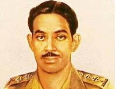 Captain Sarwar Shaheed martyrdom anniversary being observed