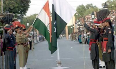 DG Rangers Pakistan and DG BSF India to meet in Lahore