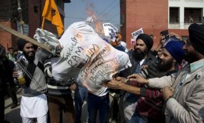 Kashmiri Sikhs assure APHC of full support to Freedom struggle