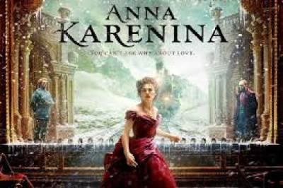 Mandwa Film club to screen historic film `Anna Karenina'