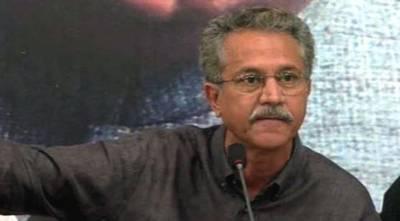 MQM Waseem Akhtar startling revelations about May 12 massacre
