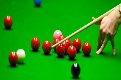 Pakistani players emerge victorious in Egyptian snooker tournament