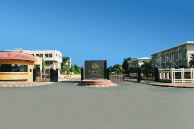 Skill based education: AIOU - SDC ink agreement