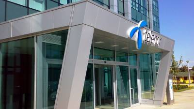Telenor achieves another mile stone in IT expansion