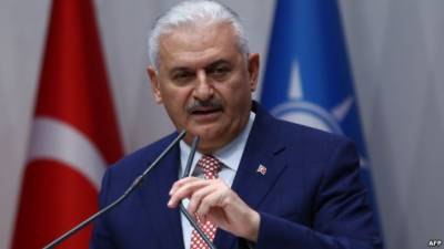 Turkish PM warns further crackdown on coup plotters