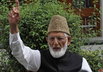 Indian agencies active in Kashmir to sabotage freedom movement