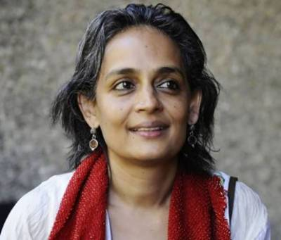 Kashmiris have proved they want freedom from India: Arundhati Roy
