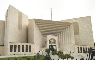 Kids abduction in Punjab suo motu case updates from Supreme Court