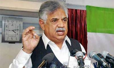 KPK raises issue of Customs Acts implementation in Malakand division