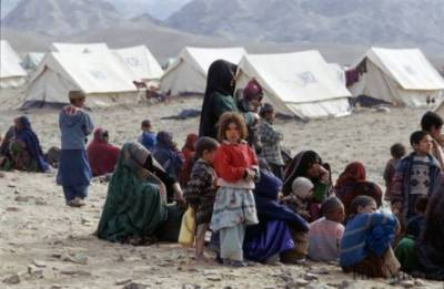 Plan devised for early repatriation of Afghan refugees