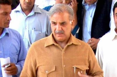Shehbaz Sharif being accorded protocol of head of state in China