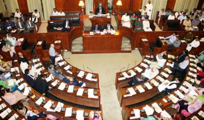 Sindh Assembly number game for CM Sindh elections