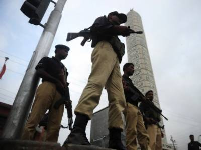 Sindh Police registers case against Civil Judge