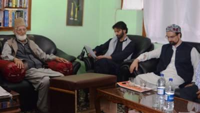 Social Boycott of pro-India politicians in Indian Held Kashmir