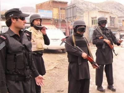 Target killing in Hub, Baluchistan