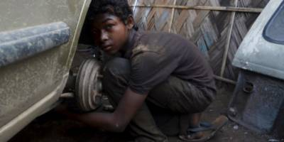 UNICEF voices concern over changes to India's child labour Law