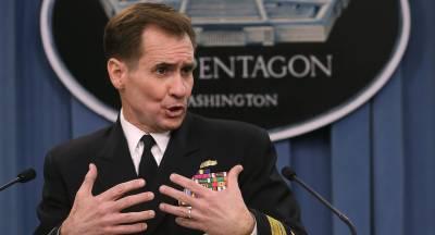 US speaks against new Israeli settlements on Palestinian territory