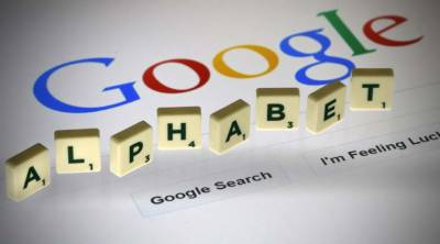 Alphabet/Google quarterly profit soars