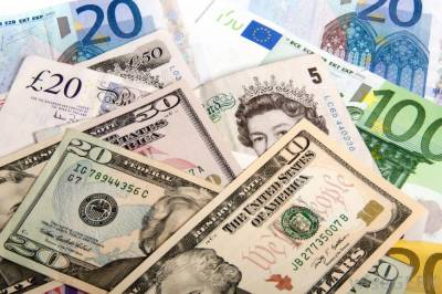 Foreign Currency Exchange Rates on July 29