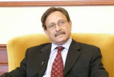 Former Chairman Senate Farooq H Naik to test his mettle in SCBA