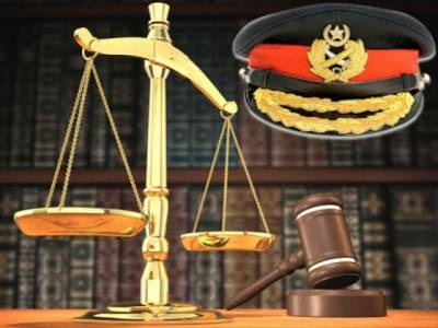 Military Courts: Provincial governments send huge number of cases to MCs