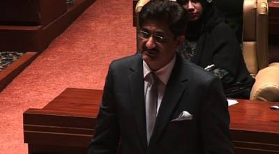 Murad Ali Shah sets top priorities for his government