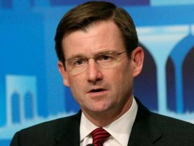 US supports Pakistan's flourishing democracy: David Hale