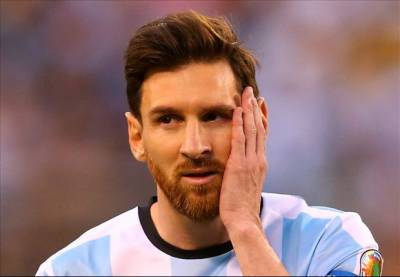 Argentina 'need Messi', says FA chief