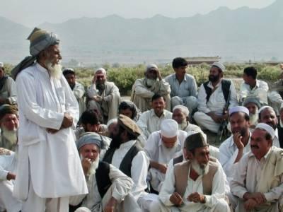 Baluchistan Tribals Jirga extend full support to Pak Army