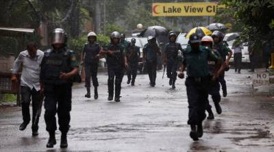 Bangladesh police identify deadly cafe attack 'mastermind'