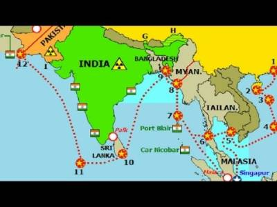 Pakistan - China Naval Collaboration: Worst nightmare for Indian Navy