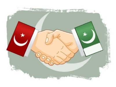 Pakistan-Turkey vow to enhance bilateral parliamentary ties