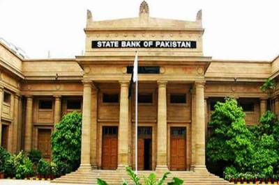 State Bank of Pakistan announces Key monitory policy