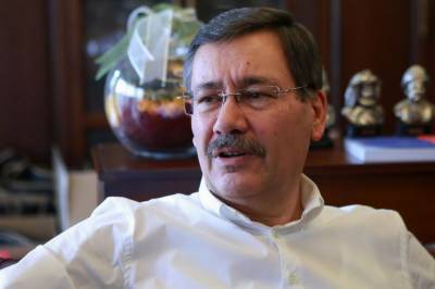 Ankara mayor asks US to deliver Gulen