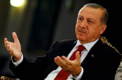 Erdogan steps to bring military and top spy agency under direct control