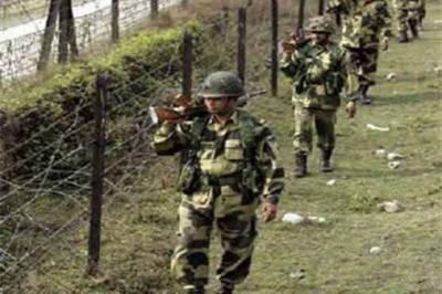 Indian Border Security Force kill Pakistani on Ganda Singh border
