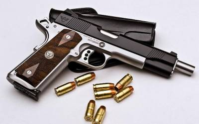 Intelligence Bureau Officer gunned down