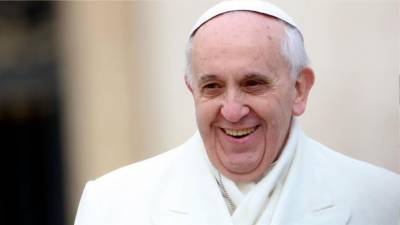 Islam cannot be equated with violence: Pope Francis