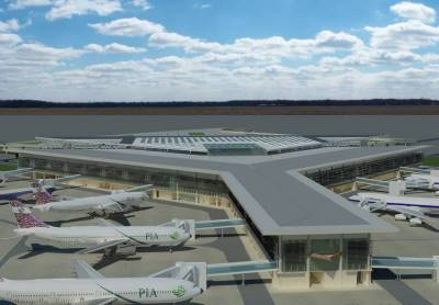 New Islamabad Airport: facts and figures